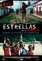 Estrellas de la Línea / レイルロード・オールスターズ / 線路と娼婦とサッカーボール