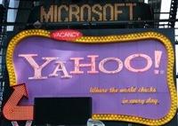 Microsoft kills Yahoo