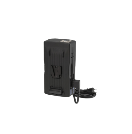 100W V-Mount Camera AC Adaptor - IDX