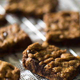 Crock pot Paleo Cookies with Chocolate Chips.