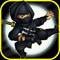 Midnight Ninja Runner icon
