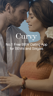 Curvy: BBW Dating Singles Chat- screenshot thumbnail