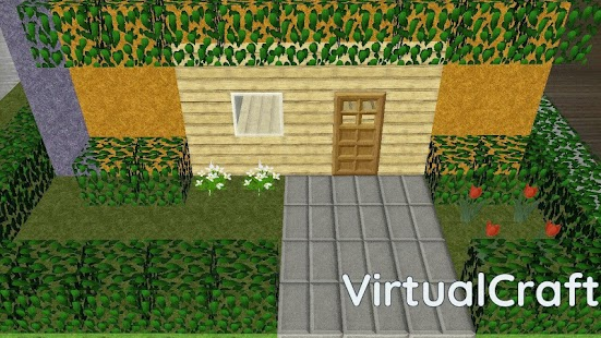 VirtualCraft- screenshot thumbnail