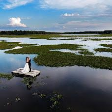 Wedding photographer Erika Butrimanskienė (ErikaButrimansk). Photo of 21.08.2018