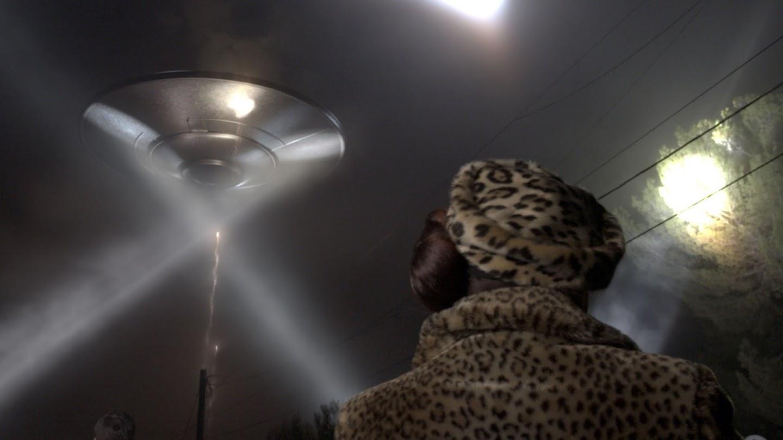 Watch UFOs Declassified live