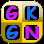 GK Games Night icon