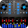 DJ Mix Remix Music : Bass Booster and Equalizer
