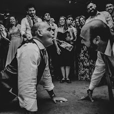 Wedding photographer Mauricio Gomez (mauriciogomez). Photo of 12.09.2018