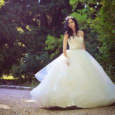 Wedding photographer Oksana Svidruk (oksiko). Photo of 21.06.2016