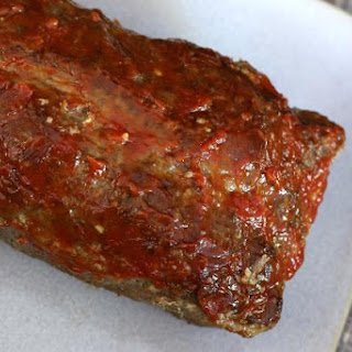 Applesauce Meatloaf Recipes