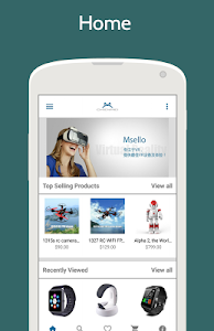 Msello-Smart Market screenshot 0
