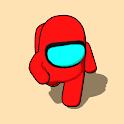 Among Run icon