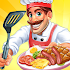Chef's Life : Crazy Restaurant Kitchen