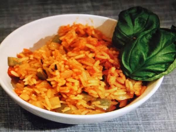 Spanish Rice