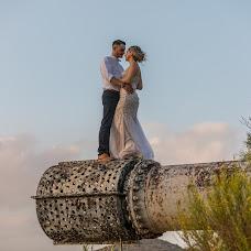 Vestuvių fotografas Demis Datov (Datov). Nuotrauka 25.10.2018