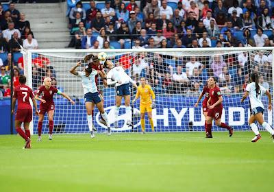 Coupe du Monde féminine : après l'Italie, une autre grande nation du football valide son ticket pour le prochain tour
