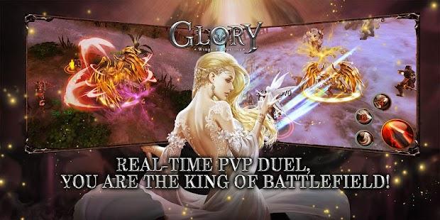 Glory II - náhled