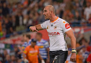 Former Springbok Ruan Pienaar has played a pivotal role for the Toyota Cheetahs in this season's Currie Cup.