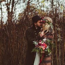 Wedding photographer Justyna Pruszyńska (pruszynska). Photo of 07.02.2017