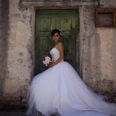 Esküvői fotós Ana Martinez (anamargarita). 26.06.2015 -i fotó