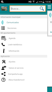 Peralta de Calasanz Informa - náhled