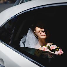 Wedding photographer Aleksandr Byrka (Alexphotos). Photo of 11.06.2017