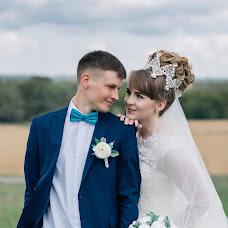 Wedding photographer Alena Barinova (aleonabarinova). Photo of 25.04.2017