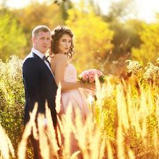 Wedding photographer Yuliya Yudina (YuliaYudina). Photo of 10.10.2016