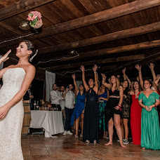 Wedding photographer Gianni Biddau (GianniBiddau). Photo of 14.02.2019
