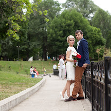 Wedding photographer Ildar Saburov (sabyroff). Photo of 20.07.2015
