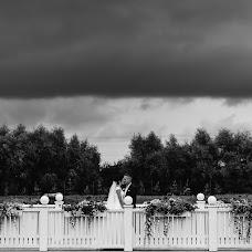 Wedding photographer Markіyan Nikolishin (NMarky). Photo of 10.08.2018