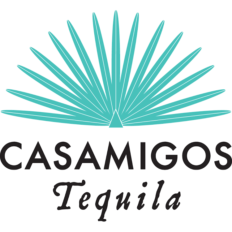 Logo for Casamigos Mezcal