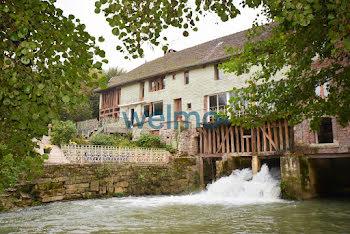 maison à Puellemontier (52)