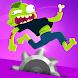 Zombie Escape - Brain Rescue - Androidアプリ