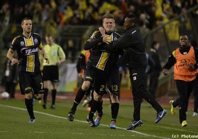 Lokeren remporte la Coupe de Belgique