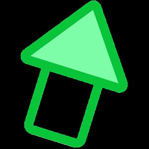 Qibla Compass: A Minimal Qibla Direction Locator for PC