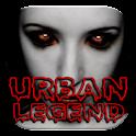 Urband Legends World icon