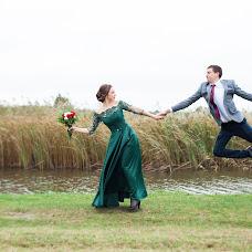 Wedding photographer Oleg Levchenko (lev4enko). Photo of 30.11.2017