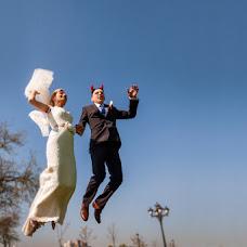 Wedding photographer Aleksey Vetrov (vetroff). Photo of 11.06.2014