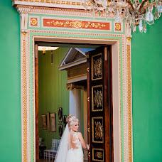 Wedding photographer Olga Zamelyuk (TiGRA). Photo of 17.02.2018