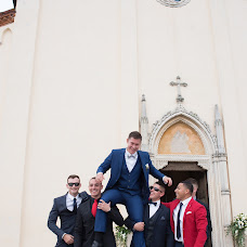 Wedding photographer Octavian Micleusanu (micleusanu). Photo of 24.03.2018