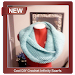 Cool DIY Crochet Infinity Scarfs Icon