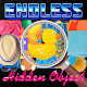 Find The Object - Endless Hidden Objects Game APK