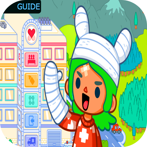 Guide For Toca Life: Hospital Tips
