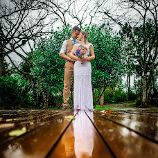 Свадебный фотограф Volnei Souza (volneisouzabnu). Фотография от 14.12.2018