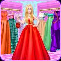 Royal Girls - Princess Salon icon