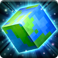 Maps for Minecraft PE APK icon