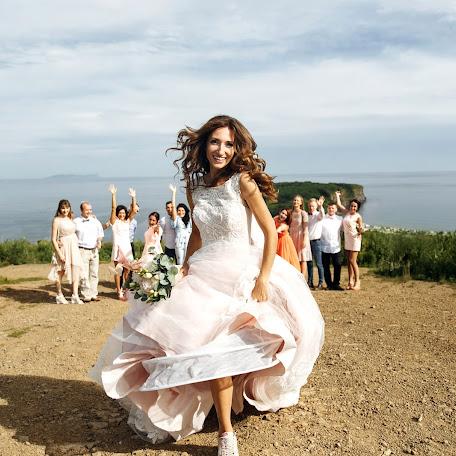 Wedding photographer Zhan Frey (zhanfrey). Photo of 27.08.2017