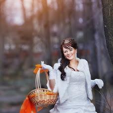 Wedding photographer Nadezhda Golubyatnikova (disayets). Photo of 19.11.2012