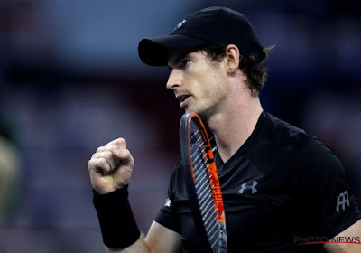Andy Murray va devenir numéro 1 mondial !